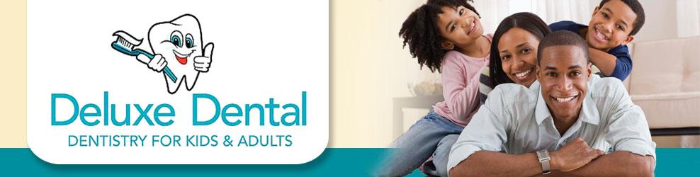 Deluxe Dental & Implant Center