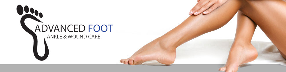 Macomb Foot, Ankle & Wound Care