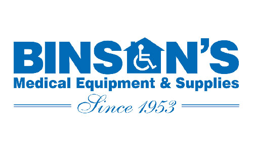Binson's Medical Equipment & Supplies Coupons in Troy, MI