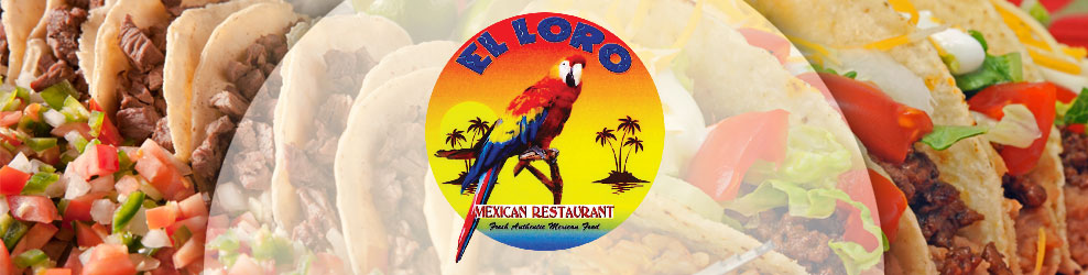 El Loro Mexican Restaurant Minneapolis