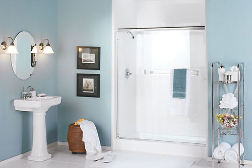 Matrix Bathroom Systems In Arlington Heights IL Coupons To SaveOn - Bathroom remodeling troy ny