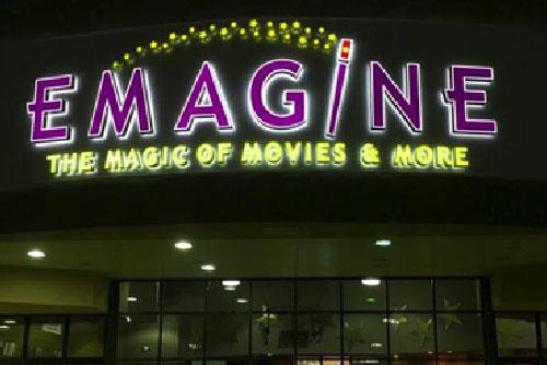 Canton michigan movies