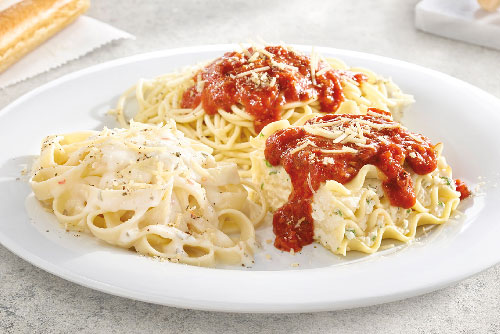 picture about Fazoli's Printable Menu named Fazolis Discount coupons in the direction of SaveOn Foodstuff Eating and Italian