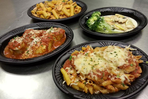 Italian Pizza Kitchen Coupons