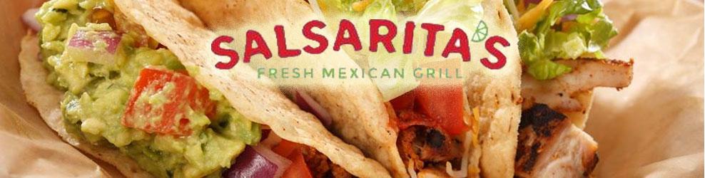 salsaritas coupons 2019