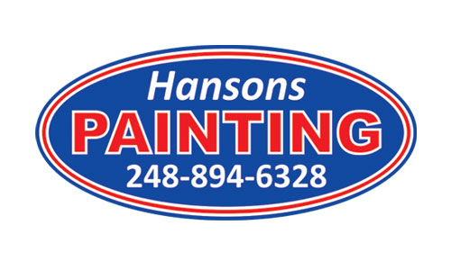 Hansons Painting Coupons in Troy, MI