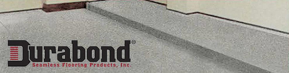 Durabond Seamless Flooring Products Inc In Shorewood Il
