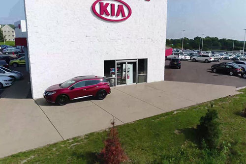 Inver Grove Nissan >> Luther Nissan Kia In Inver Grove Mn Coupons To Saveon Cars