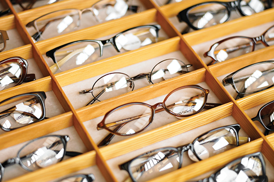 Eyeglass Factory at Fashion Eyeglass Coupons