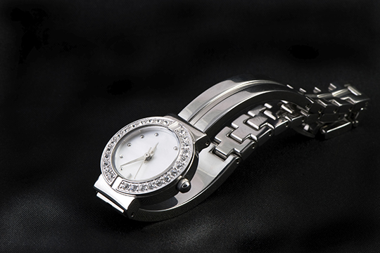 Pave Diamonds/Chronotech Swiss Coupons