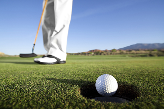 Arlington Lakes Golf Club Coupons
