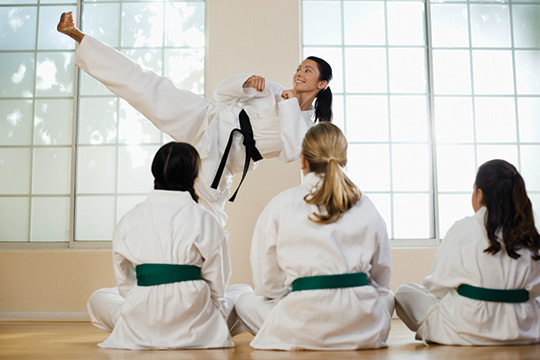 USA Karate Coupons
