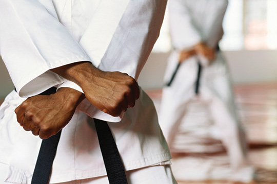 PKSA Karate Coupons
