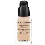 Givenchy Photo'Perfexion Fluid Foundation SPF 20 PA+++