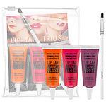 Obsessive Compulsive Lip Tar Stained Gloss Trio Set