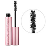 Too Faced Black Mascara
