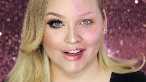 Profile photo of NikkieTutorials, a youtube makeup and beauty guru