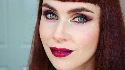 Profile photo of letzmakeup, a youtube makeup and beauty guru