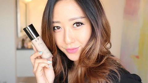 Profile photo of RAEview, a youtube makeup and beauty guru
