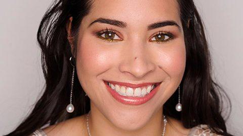 Profile photo of temptalia, a youtube makeup and beauty guru