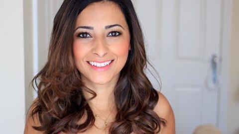 Profile photo of lebeautygirl, a youtube makeup and beauty guru