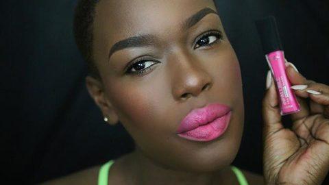 Profile photo of DestinyGodley, a youtube makeup and beauty guru
