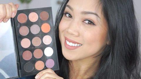 Profile photo of ItsJudyTime, a youtube makeup and beauty guru