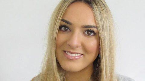 Profile photo of thepersianbabe, a youtube makeup and beauty guru