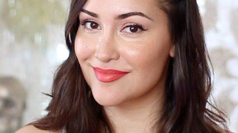 Profile photo of Julieg713, a youtube makeup and beauty guru