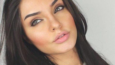 Profile photo of islamevewahab, a youtube makeup and beauty guru