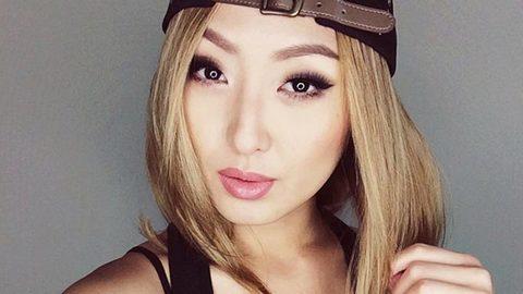 Profile photo of fashionista804, a youtube makeup and beauty guru