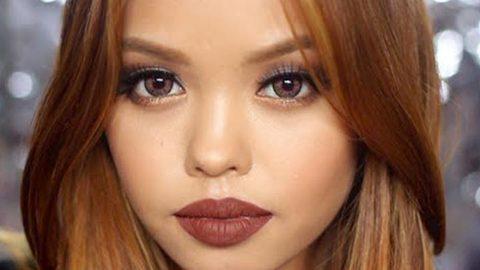 Profile photo of anavictorin0, a youtube makeup and beauty guru