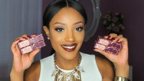 Profile photo of start2finishmua, a youtube makeup and beauty guru