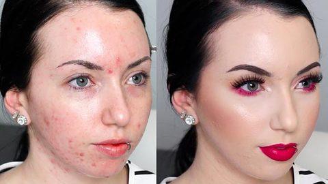 Profile photo of ThaTaylaa, a youtube makeup and beauty guru