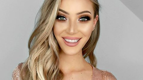 Profile photo of _stephanielange_, a youtube makeup and beauty guru