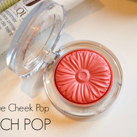 Clinique Cheek Pop Swatch