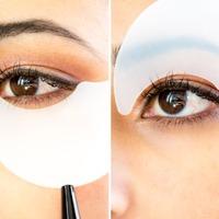 Clinique Bottom Lash Mascara Swatch