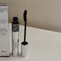 Dior Diorshow Iconic Overcurl Mascara Swatch
