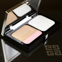 Givenchy Teint Couture Long-Wearing Compact Foundation SPF 10 PA++ Swatch