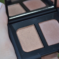 NARS Duo Eyeshadow Swatch