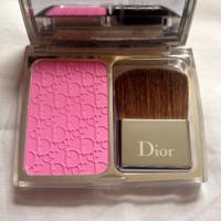 Dior Rosy Glow Healthy Glow Awakening Blush Swatch