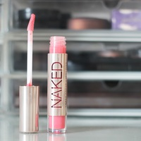 Urban Decay Naked Ultra Nourishing Lipgloss Swatch