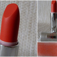 Lancome ROUGE IN LOVE Lipcolor Swatch