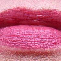Clinique Different Lipstick Swatch