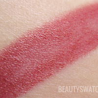 Lancome COLOR DESIGN - Sensational Effects Lipcolor - Smooth Hold Swatch
