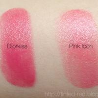 Dior Dior Addict Extreme Lipstick Swatch