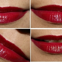 Buxom Full Bodied Lipstick Swatch