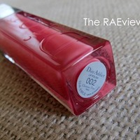 Dior Addict Lip Polish Swatch