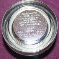 Dior Diorshow Fusion Mono Long-Wear Professional Mirror-Shine Eyeshadow Swatch