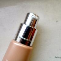 Dior Diorskin Nude BB Creme Swatch